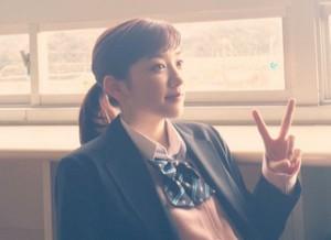 永野芽郁 スカッとジャパンの相手役は松岡広大!胸キュンスカッと 3/20