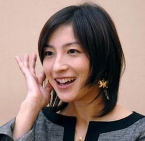 広末涼子の旦那は最初が岡沢高宏!