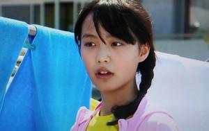 駒井蓮がスカッとジャパンで水泳部の恋を演じてかわいい過ぎ!