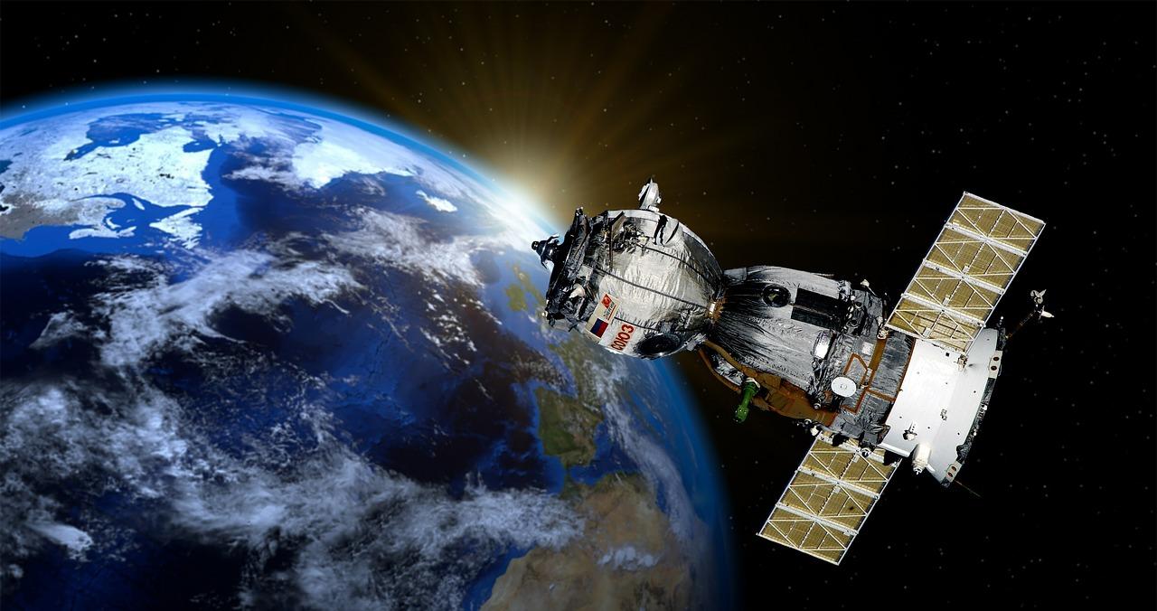 宇宙ステーション『きぼう』を見るなら!方角や時間帯など紹介!