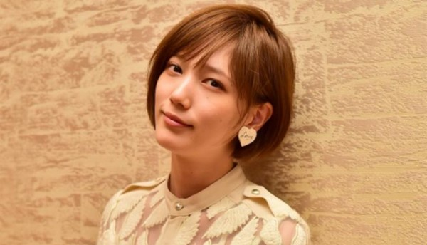 本田翼のラインモバイルCMや髪型がかわいい!