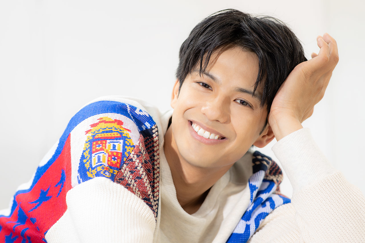 森崎ウィンは「レディプレイヤー1」に出演、井口眞緒ともデートも!