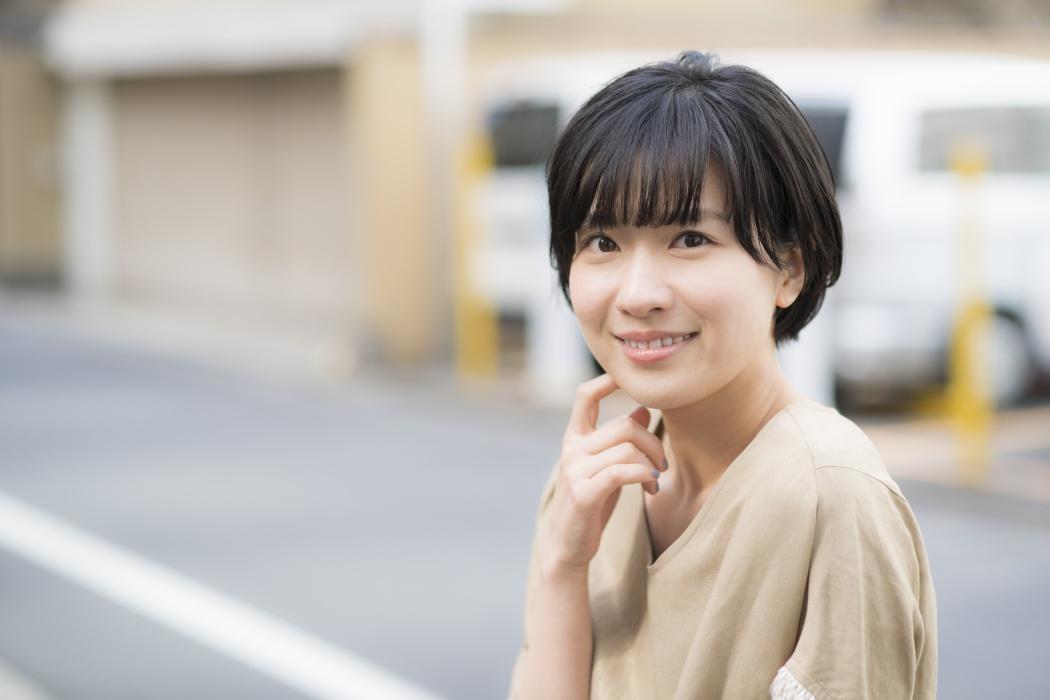 土村芳はおしとやかでかわいい女優!結婚はしている?夫は?