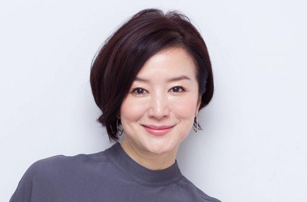 鈴木京香「グランメゾン東京」に出演!髪型がかわいいと話題に!