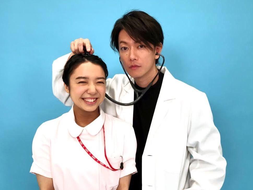 上白石萌音ドラマ「恋はつづくよどこまでも」に出演!佐藤健と初共演