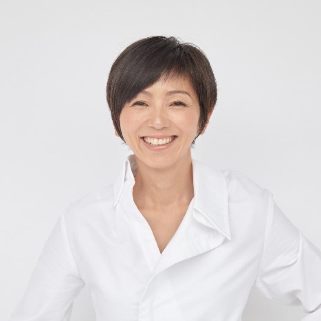 渡辺満里奈のショートヘア髪型が人気?  現在と昔の顔の比較も!