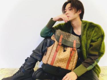 磯村勇斗『仮面ライダー』から変身!『恋する母たち』へとオトコの色気全開